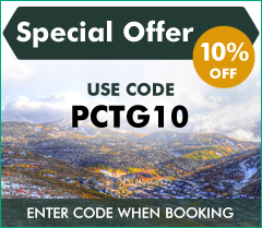 Park City Transportation Special Offer