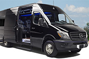 Park City Van and Bus Charter Charter